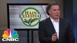 Hain Celestial CEO: Healthy Return? | Mad Money | CNBC