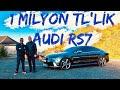 Doğan Kabak | 1 Milyon TL'ye Audi olur mu? | RS7 Olursa Olur