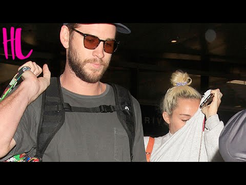 Miley Cyrus & Liam Hemsworth: How They Got Over Their Breakup