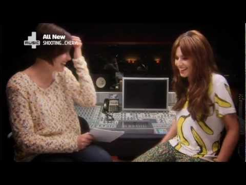 Shooting Cheryl Cole - Making Of Call My Name [part 1 3] video