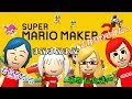 【実況】マリオメーカー2みんなでバトル!/そらまふうらさか #1 thumbnail