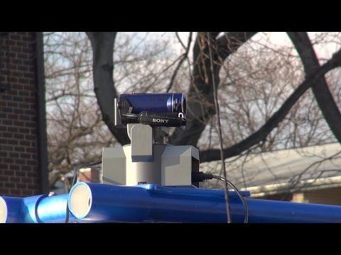 SONY U-Matic SP Video Cassette Recorder VO-8800