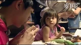 [TFBOYS Dịch Dương Thiên Tỉ] Nghệ thuật thổi sáo của Chiên - Baby let me go mùa 2
