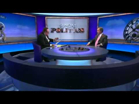 BBC Sunday Politics   UKIP Nigel Farage on Europe, UK economy and taxes 04Nov12