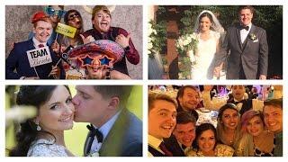 LaurenZSide's Wedding!