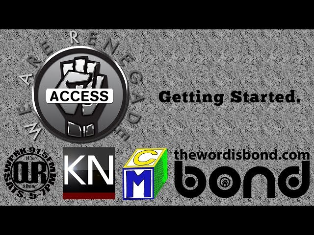 Access: Guy of W.A.R. Media - February 15th 2014