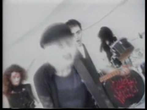 Velvet Hammer 1989 Baby is a Psycho