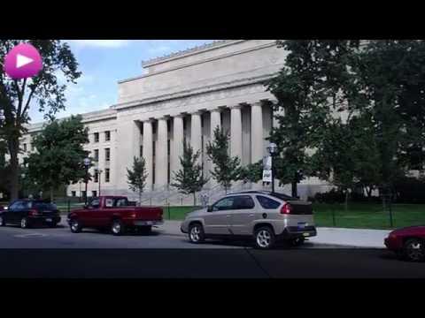 University of Michigan Wikipedia travel guide video. Created by Stupeflix.com