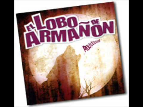 El lobo de armaon - El Lobo de Armaon - Auuuuuuu