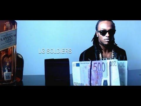 Ricky G ,KingCoze & Tru G - Nu &Toen (Official Videoclip)