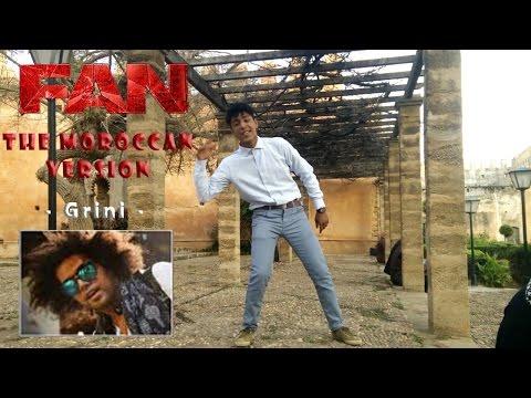 Jabra Fan Arabic Reloaded Version - l Grini l - Version marocaine(Moroccan Version)