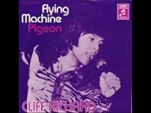 Cliff Richard - Flying Machine