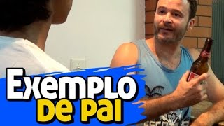 PARAFUSO SOLTO - EXEMPLO DE PAI