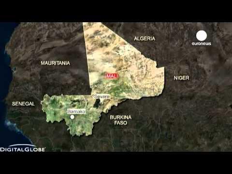 Terrorists attack UN hotel in central Mali