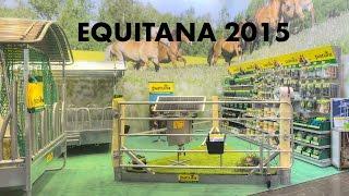 PATURA auf der EQUITANA 2015