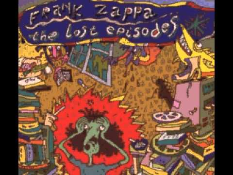 Frank Zappa - Take Your Clothes Off When You Dance