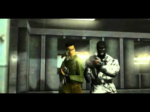 Фильм Counter Strike часть 2.mp4