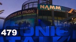 Sonic Talk 479 - Post NAMM
