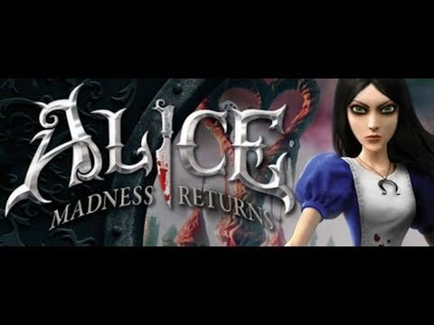 Alice Madness Returns : Review