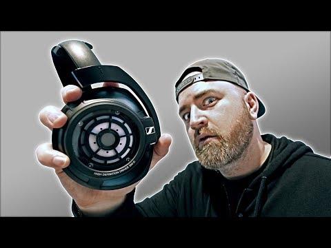 The Best Headphones That Money Can Buy...