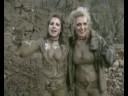 MessyModel: Laura and Kitto in Deep Mud