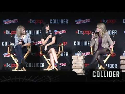 RWBY New York Comic Con 2017 Panel