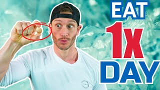 Why I Eat Macadamia Nuts EVERYDAY to Stay Lean - High Fat SuperFood Series