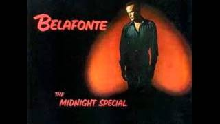 Watch Harry Belafonte Midnight Special video