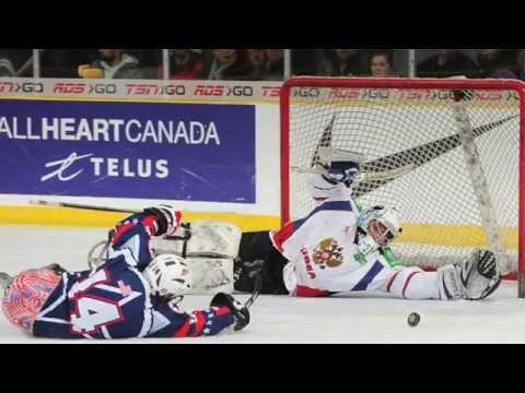 Josh Pauls Post Game Recap World Sled Hockey Challenge Championship Game