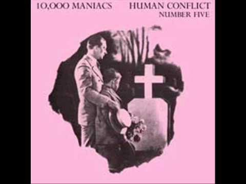 10000 Maniacs - Tension