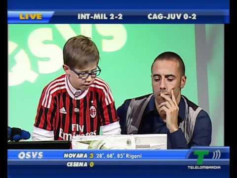 QSVS Inter-Milan 4-2 Cagliari-Juve 0-2 Juve campione d'Italia 2° tempo.avi