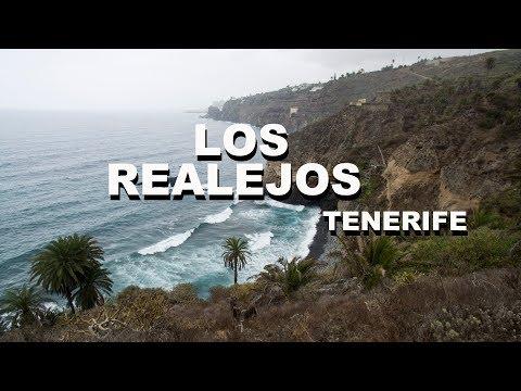 Los Realejos y el Camino de San Pedro, Tenerife - ¡Qué Gran Viaje! Vlog de viajes de Lee de Caires