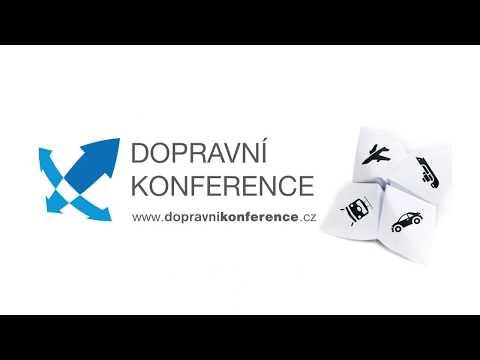 Dopravní konference 2017
