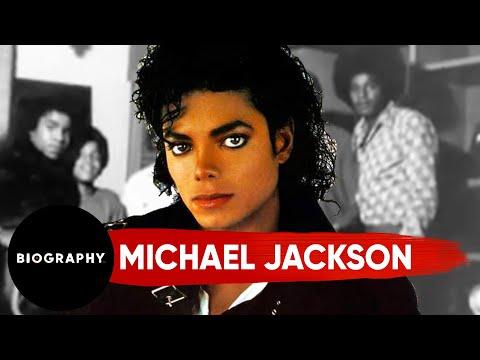 Michael Jackson - Singer & Songwriter | Mini Bio | BIO