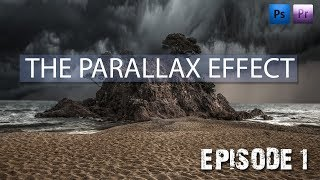 The Parallax Effect Short HOWTO