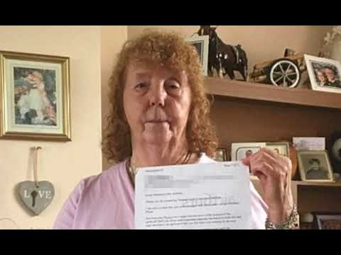 BREAKING! British grandmother who said too many Spaniards on her holiday denies being racist