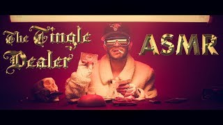 [ASMR] ROLEPLAY 💰The Tingle Dealer - FRENCH Soft Spoken (subtitles)