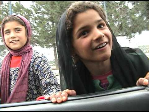 Mission for Peace in Afghanistan: Trailer for Upcoming Documentary