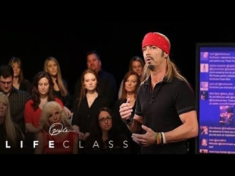 What Bret Michaels' Brain Hemorrhage Taught Him About Mortality - Oprah's Lifeclass - OWN