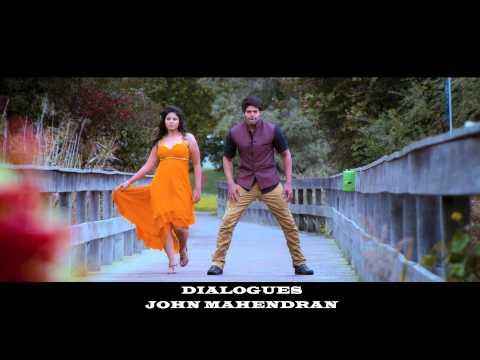 Poyum Poyum song video from Settai -- Arya & Anjali in Switzerland with sub-title