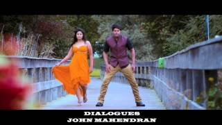 Settai - Poyum Poyum song video from Settai -- Arya & Anjali in Switzerland with sub-title