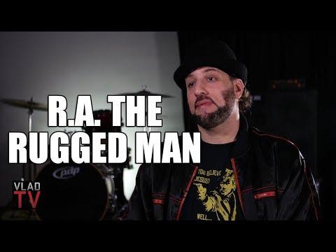 RA the Rugged Man: Kool G Rap, Big L & I Had the Most Misogynistic Lyrics (Part 3)