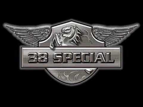 38 Special - Rebel To Rebel