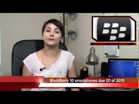 Video: Android Jelly Bean Recap; Google Nexus 7; Galaxy Nexus banned; BlackBerry 10 delayed and more!