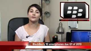 Android Jelly Bean Recap; Google Nexus 7; Galaxy Nexus banned; BlackBerry 10 delayed and more!