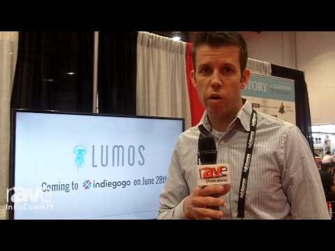 InfoComm 2014: Lumos Intros Intelligent Classroom Audio System