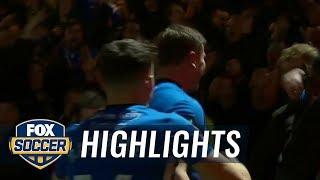 Rochdale vs. Tottenham Hotspur   2017-18 FA Cup Highlights