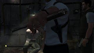 Splinter Cell Double Agent Mission 11 NYC JBA HQ - part 4