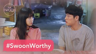 Download When the Camellia Blooms #SwoonWorthy moments with Kong Hyo-jin and Kang Ha-neul [ENG SUB] Mp3/Mp4