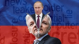 Are Russia & Wikileaks Stories Covering Up Major Republican Damage?